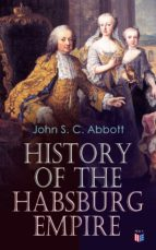 History of the Habsburg Empire (ebook)