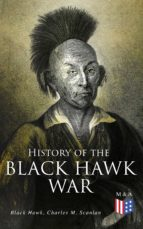 History of the Black Hawk War (ebook)