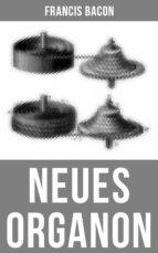 Neues Organon (ebook)