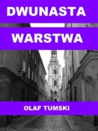 Dwunasta warstwa (ebook)