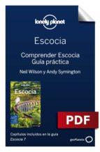 ESCOCIA 7. COMPRENDER Y GUÍA PRÁCTICA