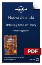 NUEVA ZELANDA 6_7. ROTORUA Y BAHÍA DE PLENTY