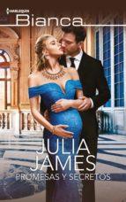 Promesas y secretos (ebook)