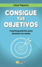 Consigue tus objetivos (ebook)