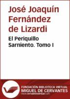 El Periquillo Sarniento I (ebook)