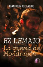 Ez lemaio (ebook)