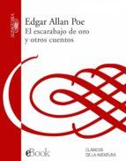 El escarabajo de oro y otros cuentos (ebook)