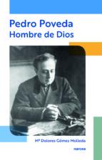 Pedro Poveda, hombre de Dios (ebook)