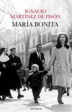 María bonita (ebook)