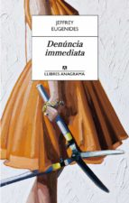 Denúncia immediata (ebook)