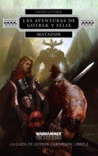 Matador, Nº 2 (ebook)