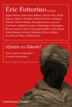 ¿Quién es Dáesh? (ebook)