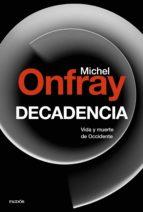 Decadencia (ebook)