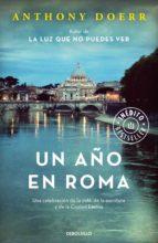 Un año en Roma (ebook)