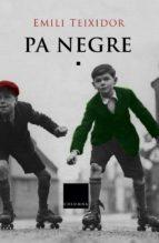 Pa negre (ebook)