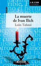 La muerte de Ivan Illich (ebook)
