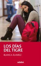 Los días del tigre (ebook)