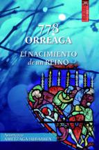 778 Orreaga. El nacimiento de un reino (ebook)