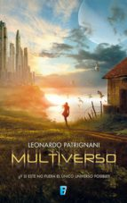 Multiverso (Multiverso 1) (ebook)