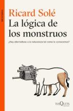 La lógica de los monstruos (ebook)