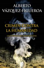 Crimen contra la humanidad (ebook)