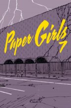 PAPER GIRLS Nº 07/30
