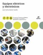 FPB Equipos eléctricos y electrónicos (ebook)