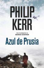 Azul de prusia (ebook)