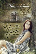 EL SECRETO DE LAS SIETE CHIMENEAS (ebook)