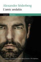 L'amic andalús (ebook)