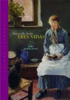 Tres vidas (ebook)