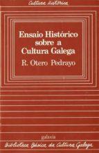 Ensaio histórico sobre a cultura galega (ebook)