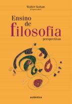 Ensino de filosofia (ebook)