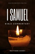 1 Samuel - Complete Bible Commentary Verse by Verse (ebook)