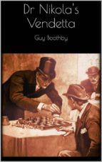 Dr Nikola's Vendetta (ebook)