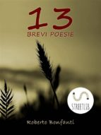 13 Brevi Poesie (ebook)