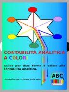Contabilità analitica a colori (ebook)