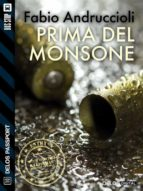 Prima del monsone (ebook)