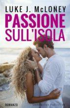 Passione sull'isola (ebook)