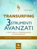 Transurfing. Tre strumenti avanzati (ebook)