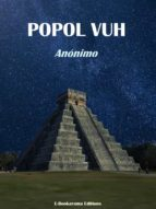 Popol Vuh (ebook)