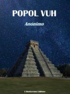 Popol Vuh (ebook)