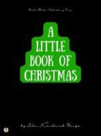 A Little Book of Christmas (ebook)
