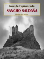 Sancho Saldaña (ebook)