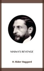 Maiwa's Revenge (ebook)