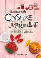 Conserve e marmellate (ebook)
