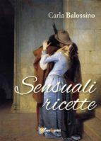 Sensuali Ricette (ebook)