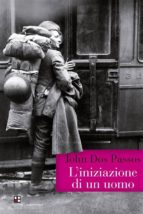 L'iniziazione di un uomo (ebook)