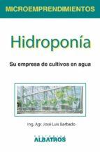 Hidroponia EBOOK (ebook)