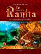 Un Corazón de Ranita. 2° volumen. Los primeros pasos hacia la madurez (ebook)